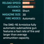 New SMG