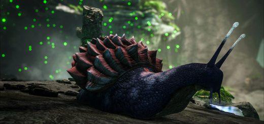 Ark - Snail