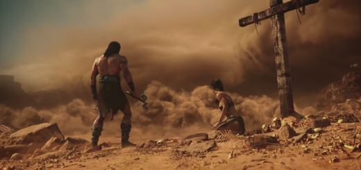 Conan Exiles - Cinematic