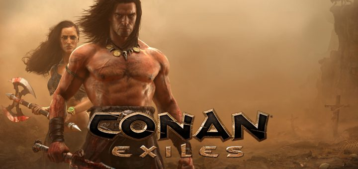 Conan Exiles sold 320.000 in a week